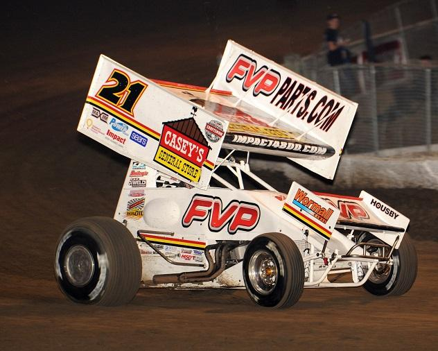Brian at Volusia (Paul Arch Photo)