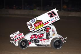 Brian Brown Venturing to Williams Grove, Port Royal and Selinsgrove This Weekend