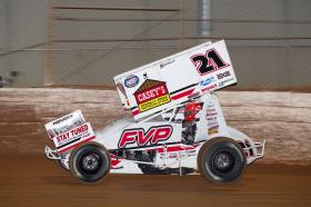 Brian Brown Extends Partnership With WELD Racing