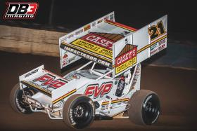Brian Brown Garners Eight Wins and 20 Podiums During 2018 Campaign