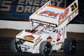 Brian Brown Excited for World of Outlaws Events in Chico and Stockton