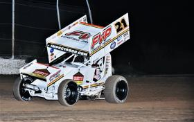 Brian Brown Excited for Event at Knoxville Raceway Following Trip to Wisconsin