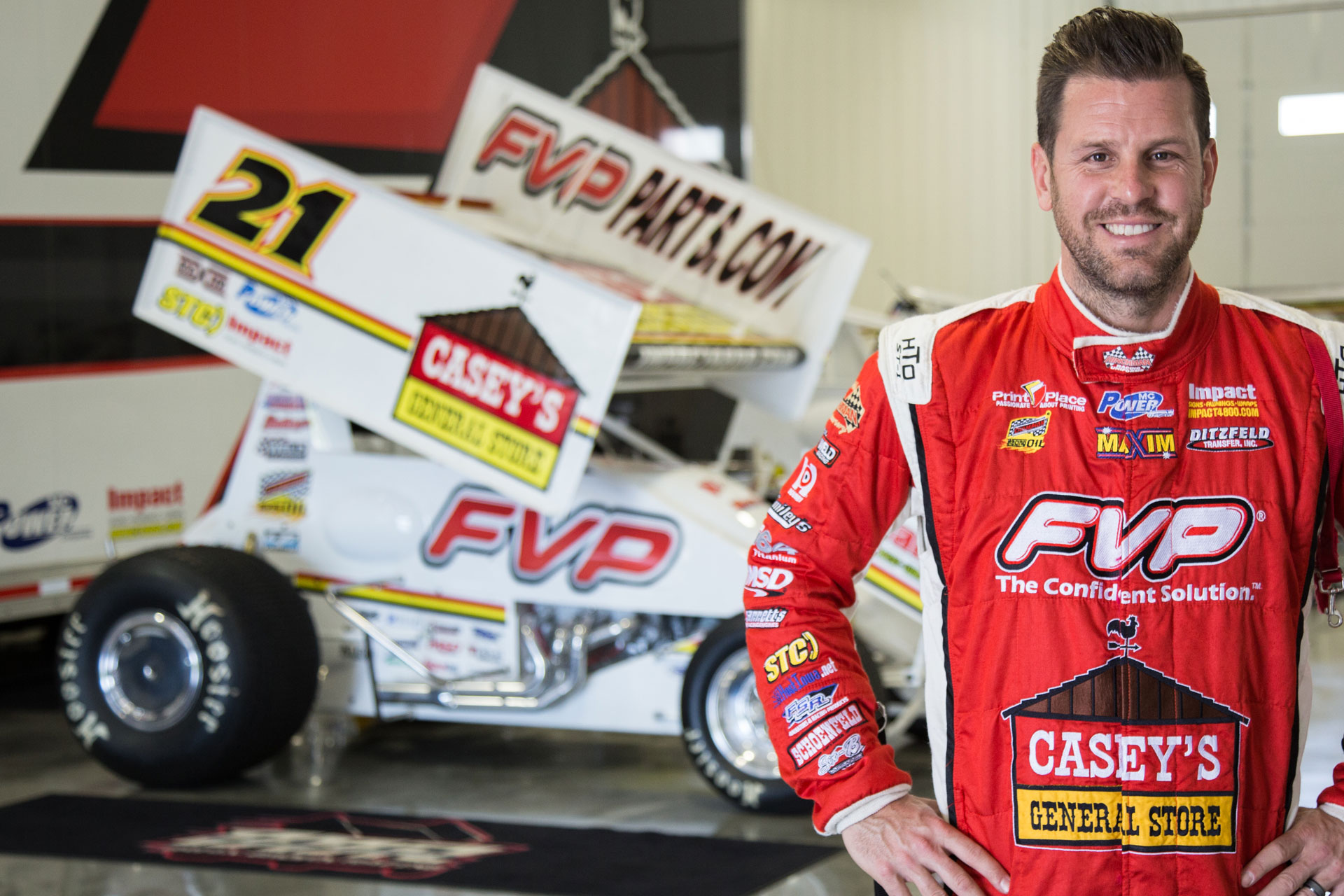 Brian Brown Racing Official Website Of Sprint Car Driver Brian Brown