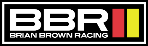 brian brown racing